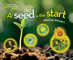Catalog record for A seed is the start
