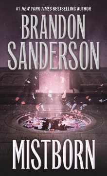Catalog record for Mistborn : the final empire