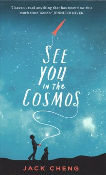 Catalog record for See you in the cosmos