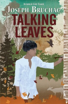 Catalog record for Talking leaves