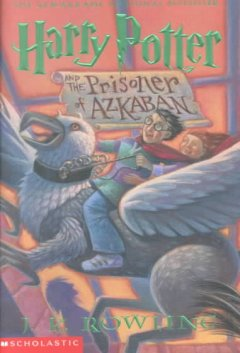 Catalog record for Harry Potter and the prisoner of Azkaban