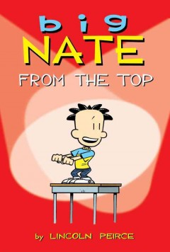 Catalog record for Big Nate from the top