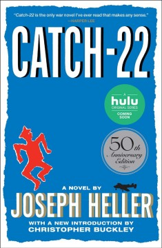 Catalog record for Catch-22
