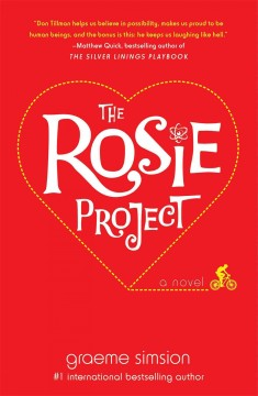Catalog record for The Rosie project