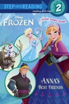 Catalog record for Anna