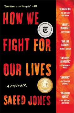 Catalog record for How we fight for our lives : a memoir