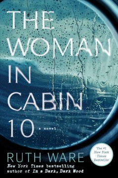 Catalog record for The woman in cabin 10