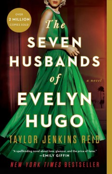 Catalog record for The seven husbands of Evelyn Hugo : a novel