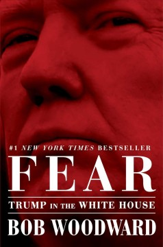 Catalog record for Fear : Trump in the White House