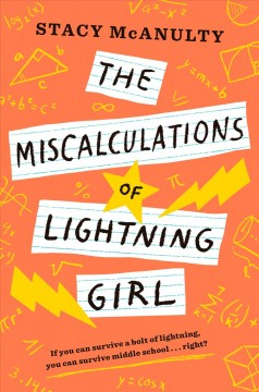 Catalog record for The miscalculations of Lightning Girl