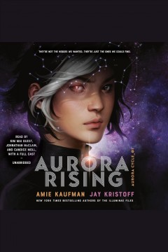 Catalog record for Aurora rising