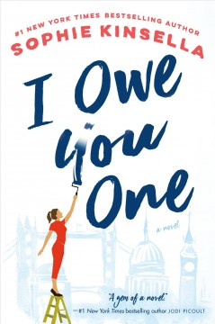 Catalog record for I owe you one : a novel