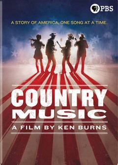 Catalog record for Country music