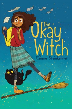 Catalog record for The okay witch