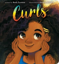 Catalog record for Curls