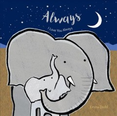 Catalog record for Always : I love you always
