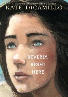Beverly, right here book cover