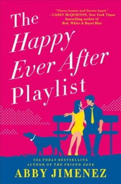 Catalog record for The happy ever after playlist