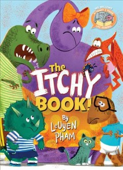 Catalog record for The itchy book!