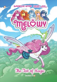 Catalog record for Melowy