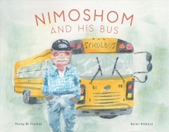 Catalog record for Nimoshom and his bus