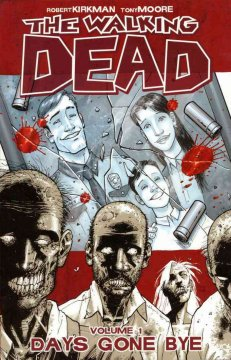 Catalog record for The walking dead