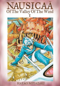 Catalog record for Nausicaä of the Valley of the Wind