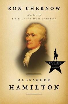 Catalog record for Alexander Hamilton