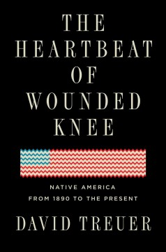 Catalog record for The heartbeat of Wounded Knee : native America from 1890 to the present