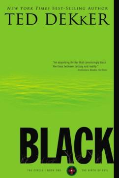 Catalog record for Black