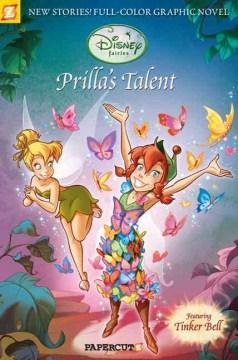 Catalog record for Disney fairies.