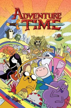 Catalog record for Adventure time