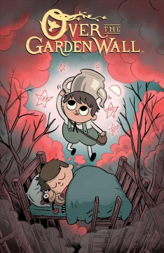 Catalog record for Over the garden wall