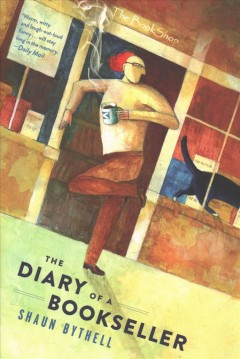 The diary of a bookseller book cover