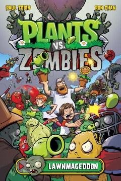 Catalog record for Plants vs. zombies
