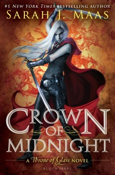Catalog record for Crown of midnight : a throne of glass novel