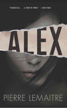 Catalog record for Alex