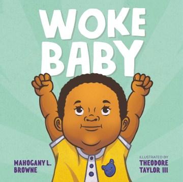 Catalog record for Woke baby