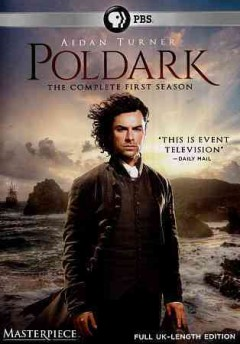 Catalog record for Poldark. The complete first season