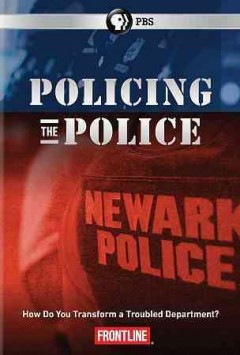 Catalog record for Policing the police.