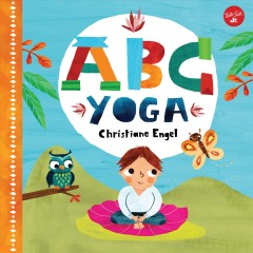 Catalog record for ABC yoga