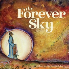 Catalog record for The forever sky