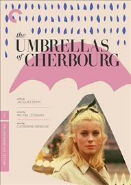 The Umbrellas of Cherbourg book cover