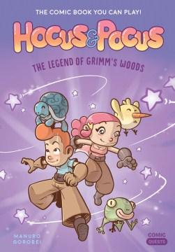Catalog record for Hocus & Pocus