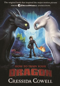 Catalog record for How to train your dragon