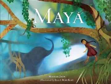 Catalog record for Maya