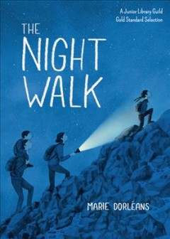Catalog record for The night walk