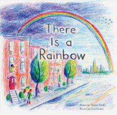 Catalog record for There is a rainbow