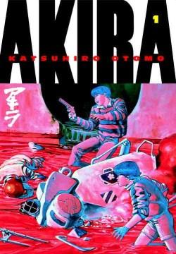 Catalog record for Akira