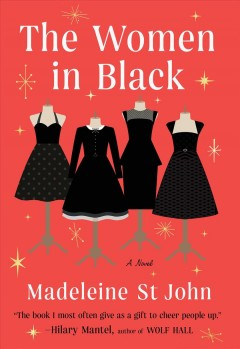 The women in black : a novel book cover
